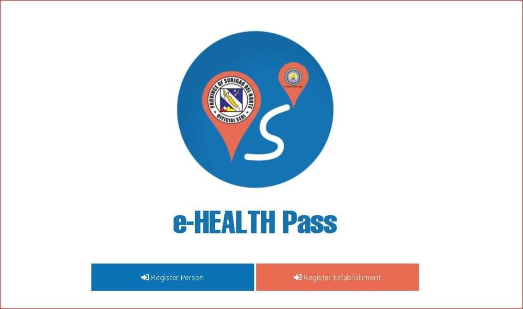 Surigao del Norte Subay App