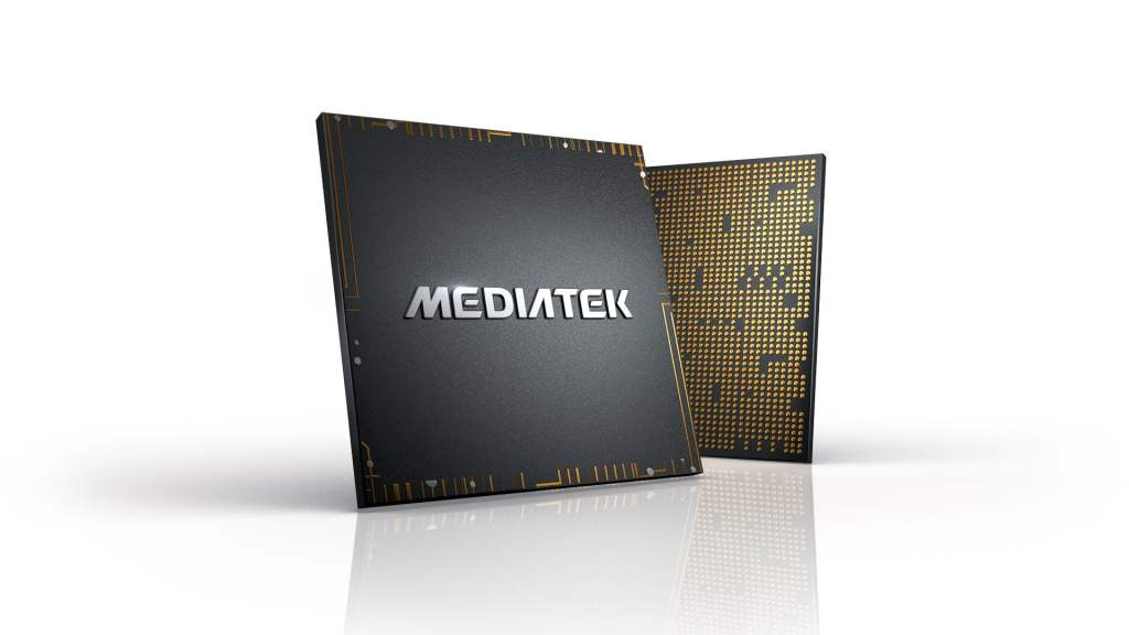 MediaTek Wi-Fi 6 Chipset for Asus Republic of Gamers Gaming Laptops