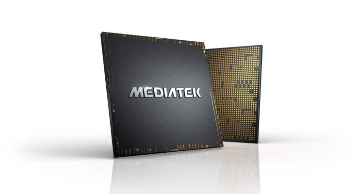 MediaTek WiFi 6 Asus Gaming