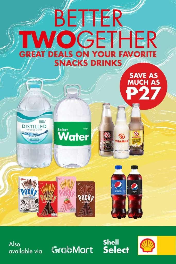 Grab P1 Peso Deals