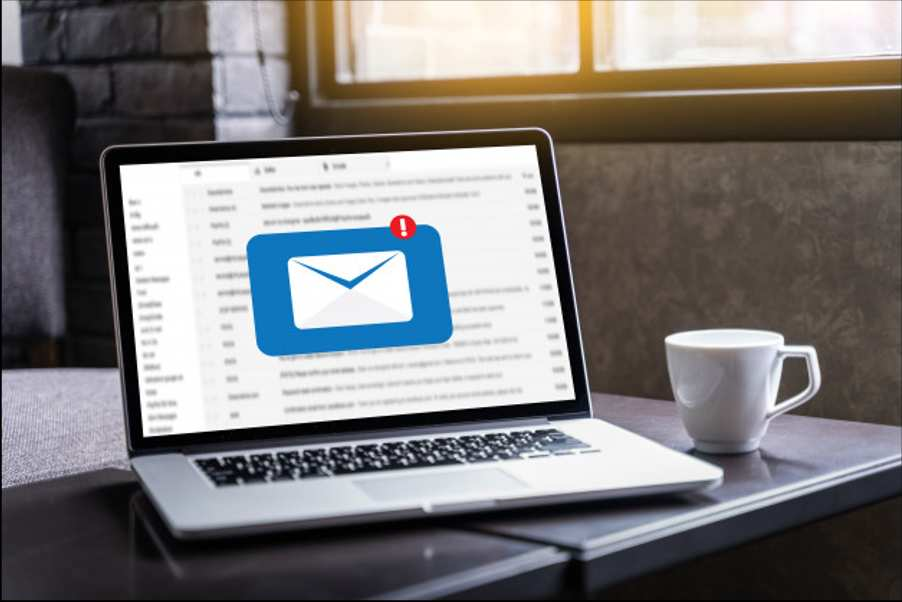 50 Years of Email Security