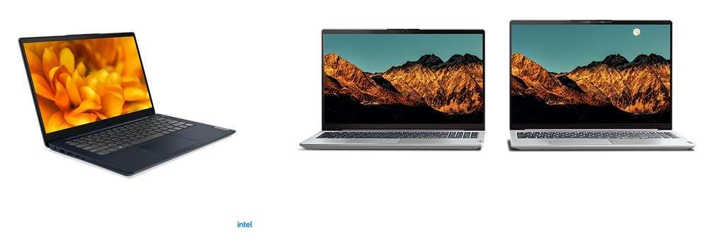 Lenovo IdeaPad Slim 3i and IdeaPad Slim 5i Pro