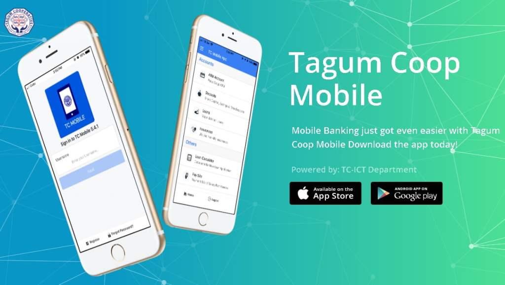 Tagum Coop Mobile