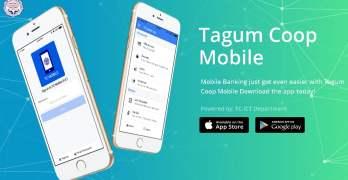 Tagum Coop Mobile Banking App