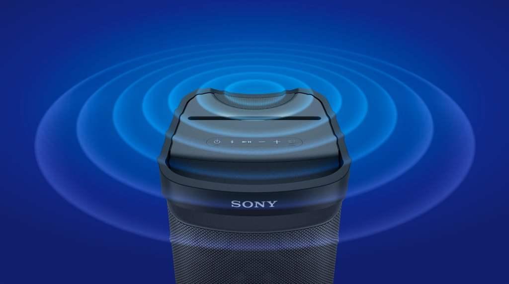Sony XP700 Portable Wireless Speaker