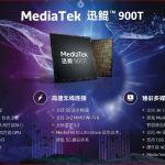 MediaTek Kompanio 900T Chipset
