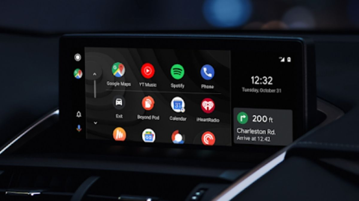 Android Auto is being retired by Google, and will be replaced by Assistant 4