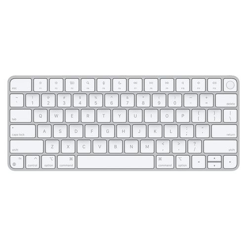 Apple is now selling the Magic Keyboard with Touch ID 1