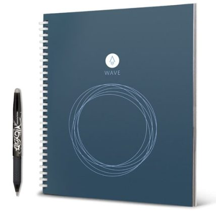Rocketbook Wave Smart Notebook, gadgets for men