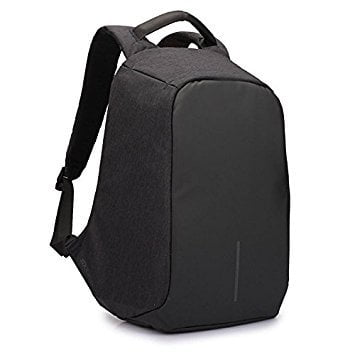 Anti-Theft Laptop Travel Backpack with USB Plug Charging por, best travel bagst