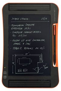 5 Digital E-Writing Pad With Memory to buy online India