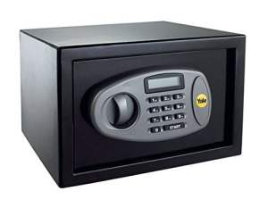 Yale Standard Digital Safe - YSS/250/DB2