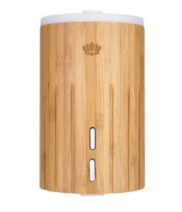 9 Best Aroma Oil Diffusers & Humidifiers [For Home & Office] in India 8