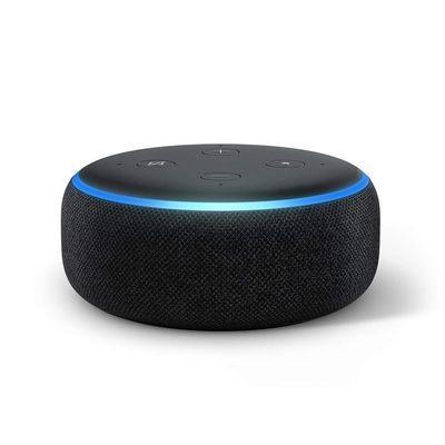Amazon Echo Dot 3rd generation, best smart speakers in india, smart gadgets in india