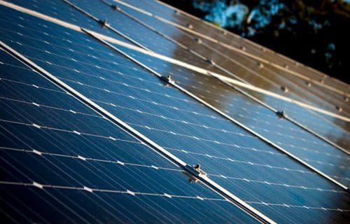 Which is the best solar power company in India, solar energy alternative energy source