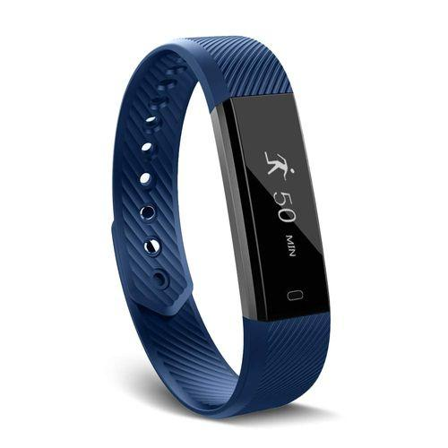 MUZILI Smart Fitness Band Activity Tracker with Sleep Monitor
