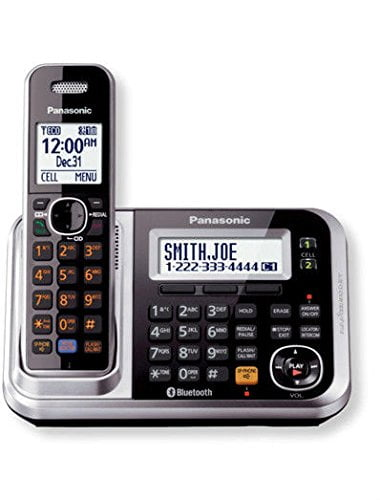 10 TOP-RATED CORDLESS PHONES IN INDIA 3