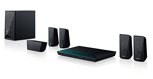 best home theater system in india with wireless speakers