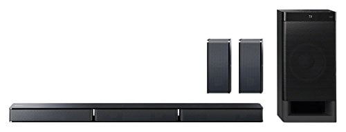 Sony HT-RT3 Real 5.1ch Dolby Digital Soundbar Home Theatre System, best home theater system in india under 20k