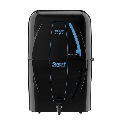 best Eureka forbes ro+uv water purifiers in india