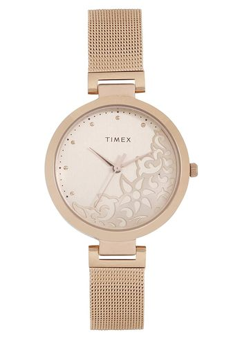 Top 10 Best Women's Watch In India Under Rs. 5000 11