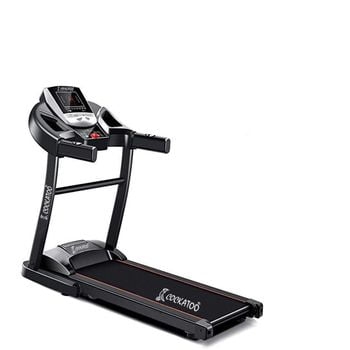 Top 10 Best Treadmills for Home Use in India [Manual & Motorized] 4