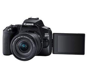 Top 7 Finest DSLR Cameras for Beginners 3