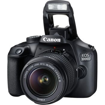 best dslr camera for beginners in India under 30000