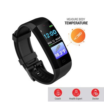 16 Best Fitness Trackers: Your Health in Your Hand 6