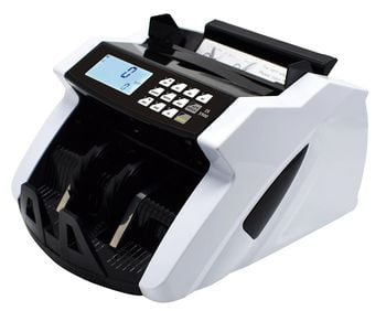 Top 10 Best Note Counting Machines with Fake Note Detection in India 10