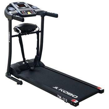 Top 10 Best Treadmills for Home Use in India [Manual & Motorized] 7
