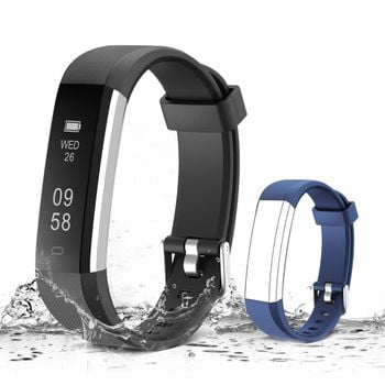 16 Best Fitness Trackers: Your Health in Your Hand 5