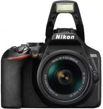 Top 7 Finest DSLR Cameras for Beginners 1