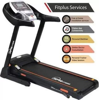 Top 10 Best Treadmills for Home Use in India [Manual & Motorized] 10