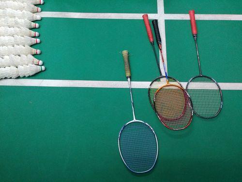 Top 8 Best Badminton Rackets in India Below Rs. 2000 1