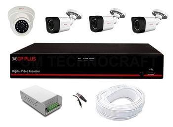 Top 12 Best CCTV Camera Brands in India 6