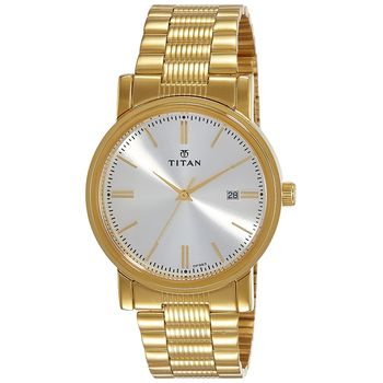 Top 8 Best Titan Watches For Men & Women Under Rs. 5000 5