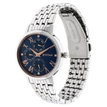 Top 8 Best Titan Watches For Men & Women Under Rs. 5000 8