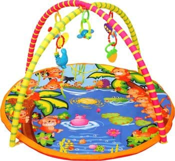 Top 11 Best Age Appropriate Toys For Newborn & Infants 5