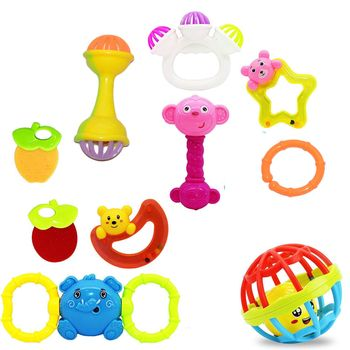 Top 11 Best Age Appropriate Toys For Newborn & Infants 3