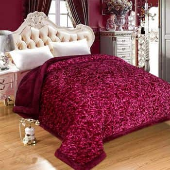 Best Blankets for Winter in India to Sleep Warm at Night 5