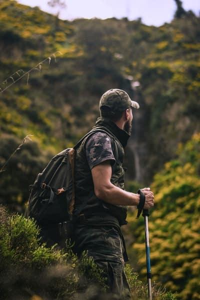 Best Trekking Bags in India 1