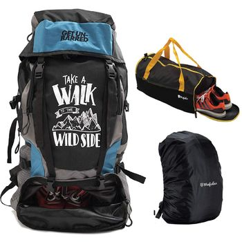 Best Rucksack Bags in India [Editor's Pick] 7