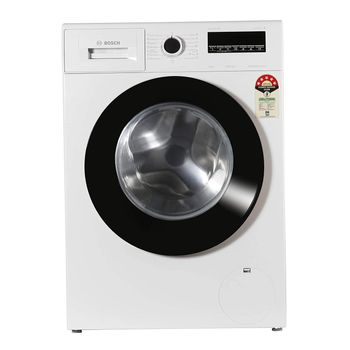 Bosch 8Kg Inverter Fully Automatic Front-loading washing machine