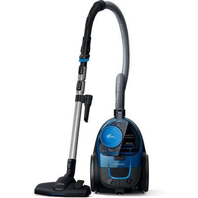 Philips PowerPro Bagless Vacuum Cleaner [FC9352/01] Review 1