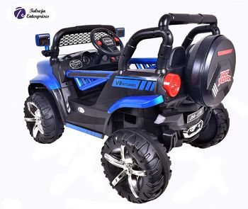 Best Remote Control Toys for Kids in India 4