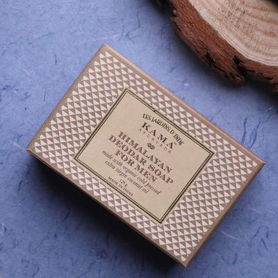 Best Bath Soaps for men in India (for All Skin Type) 4