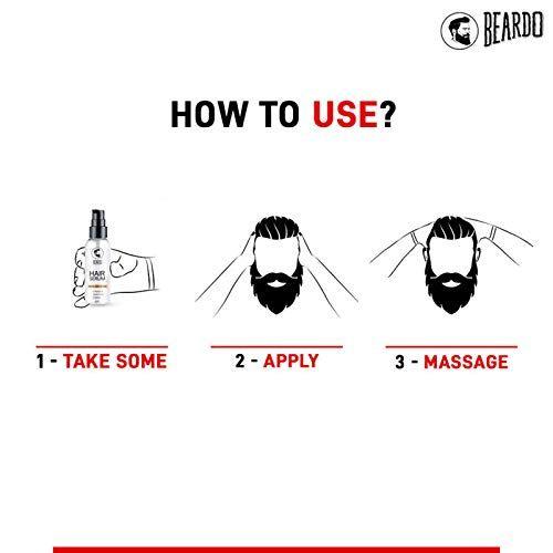 Best Hair Serum For Men 9