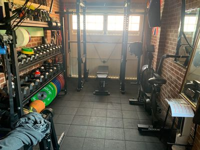 Things to Consider When Setting Up a Home Gym