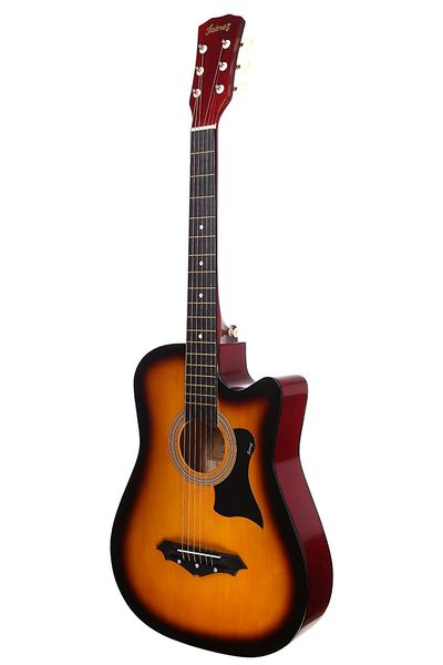 Best Guitars for Beginners in India - Reviews & Guide 2